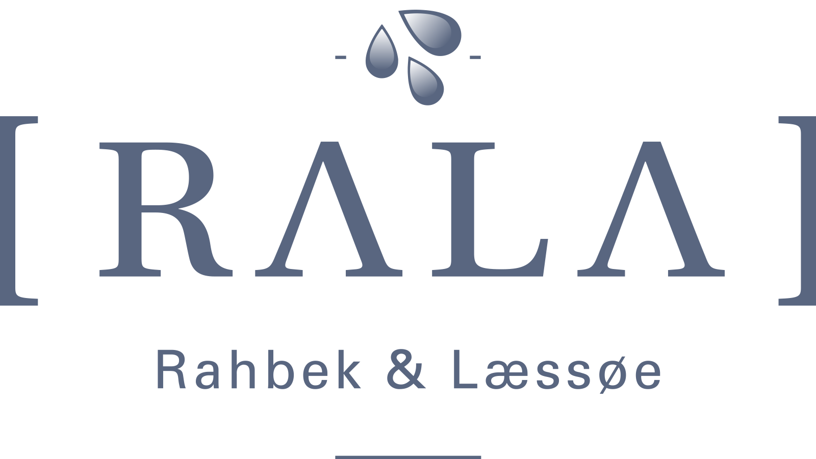 Rahbek & Læssøe